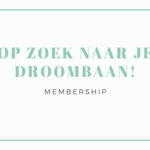 Membership Danielle Bax lifecoach loopbaancoach lifecoaching loopbaancoaching Veldhoven Eindhoven Weert